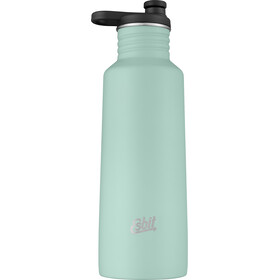 Esbit Pictor Sports Drinking Bottle 750ml, lind green